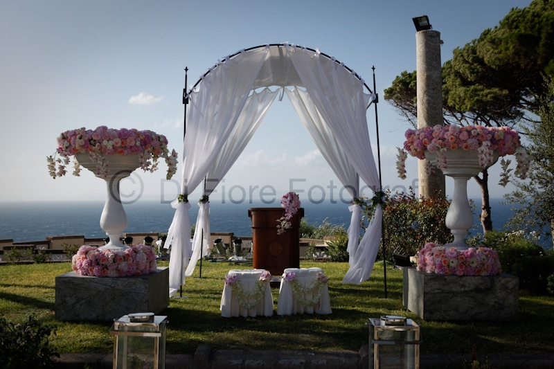 Matrimonio In Villa Fondi