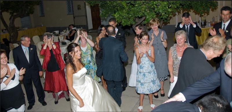 7e5c6554d91c Difiorefotografi - Matrimonio e Ricevimento con musica al colle  sant alfonso. Torre del greco