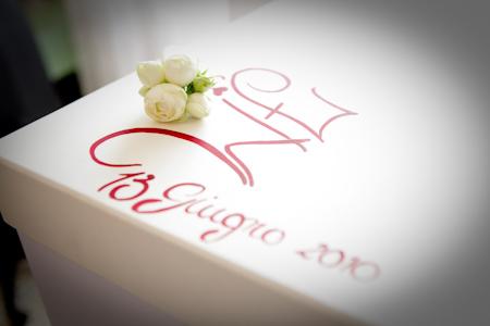 b4b6486a904 dettagli personalizzati matrimonio. la scatola e il fiore all'occhiello.  fotografi napoli