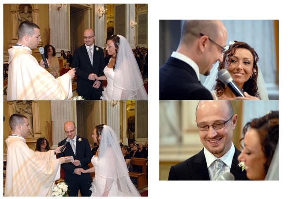 registro parrochiale matrimonio madonna grazie bra