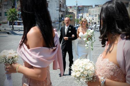 Difiorefotografi Napoli Ercolano Teresa La Sposa