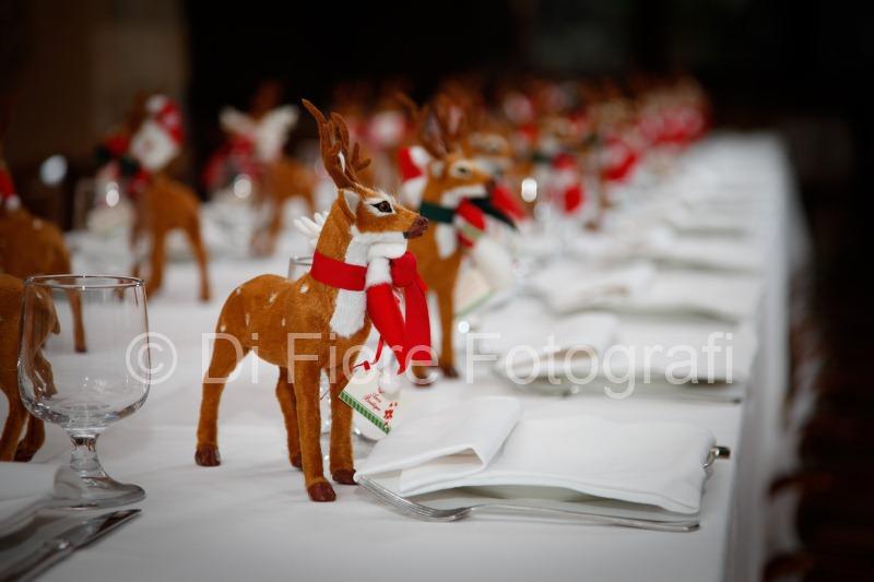 Bomboniere Matrimonio Tema Natalizio : Aria di natale il matrimonio in tema natalizio a napoli di