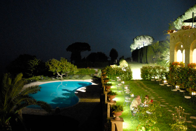 Matrimonio In Villa Cimbrone : The history of villa cimbrone